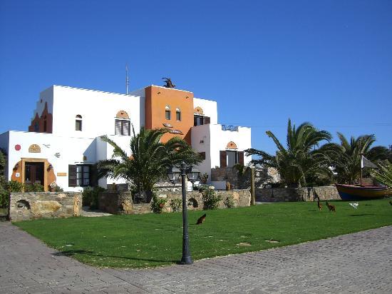 Villa Danai