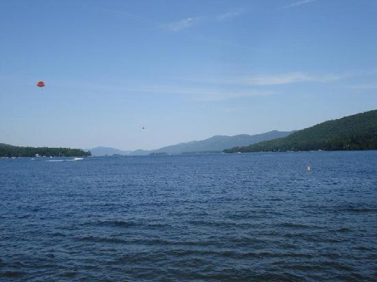 Wingate by Wyndham Lake George: So relaxing