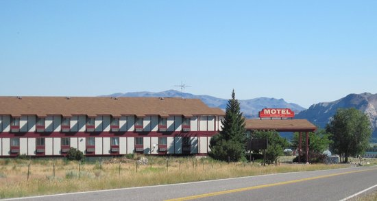 Northgate Inn, Challis, Idaho