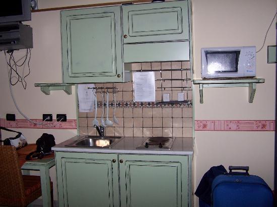 Villa Scaduto Residence: .
