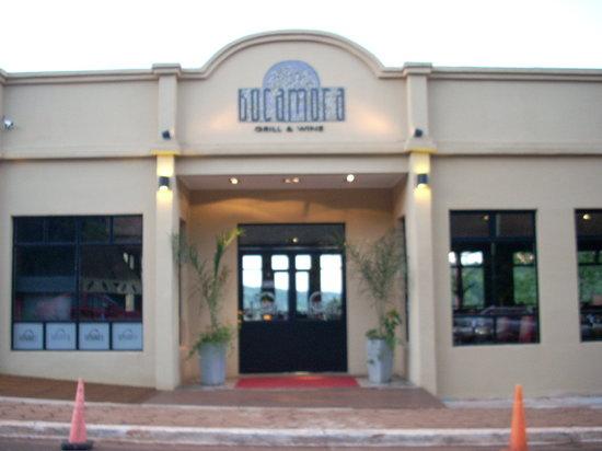 Bocamora Grill and Wine: Bocamora