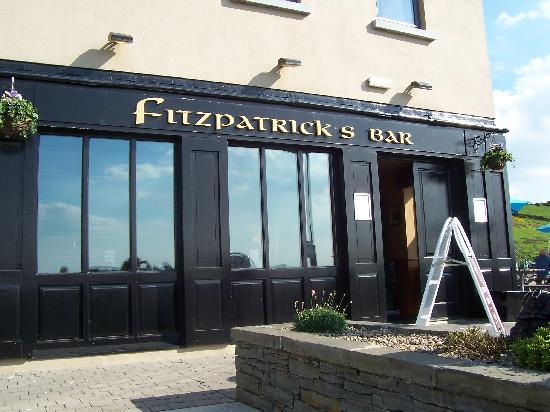 Tir gan Ean House Hotel: Pub #1 - Fitzpatrick's