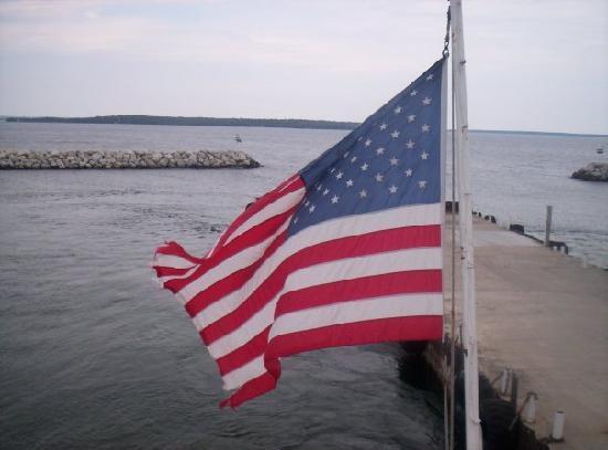 Washington Island Ferry Line: Beautiful Door County