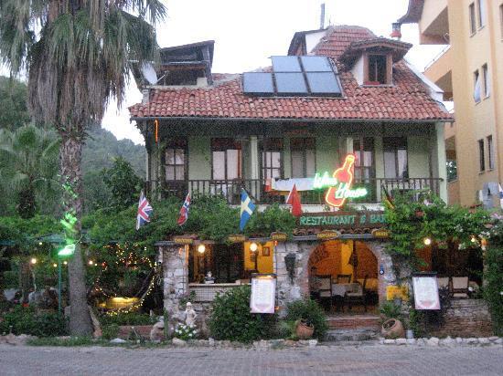 Winehouse : Wine House