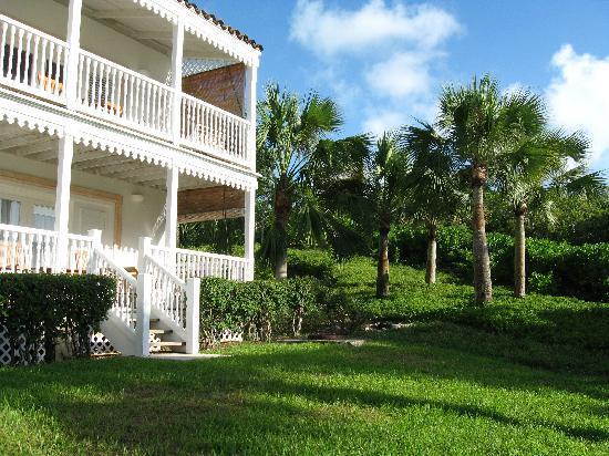 COMO Parrot Cay, Turks and Caicos: la stanza