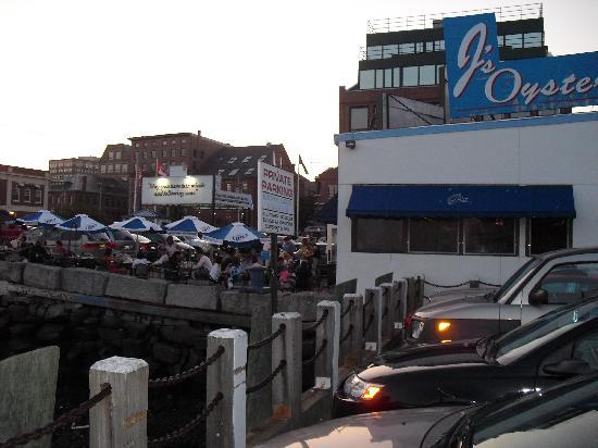 Oyster picture of j s oyster portland tripadvisor