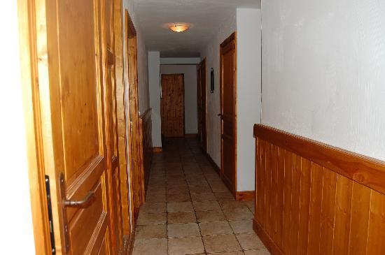 Residence le Chalet des Neiges : appartement chalet des neiges 12/14