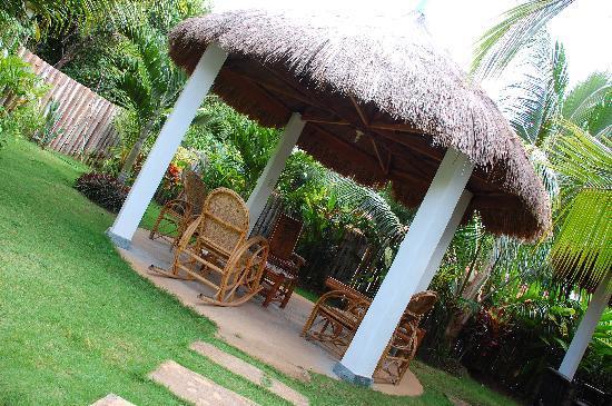 Garden Picture of Paragayo Resort Panglao Island TripAdvisor