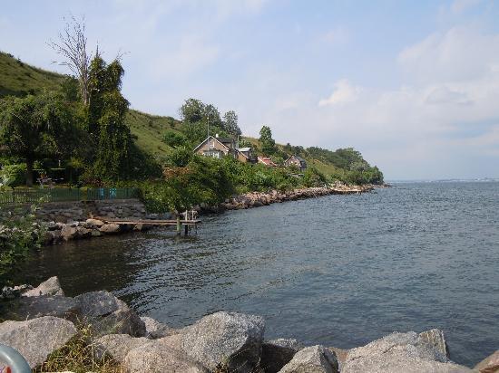 Sweden: Island of Ven