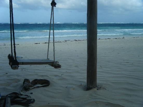 Xbalamque Cabanas Tulum: l ocean ...