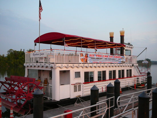 Casino Cruise Wilmington Nc