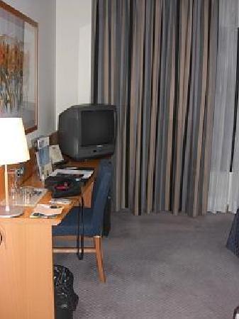 Hotel Silken Alfonso X: Double room