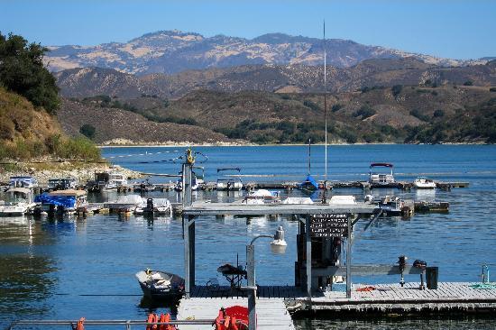 Lake cachuma santa barbara 2018 all you need to know for Lake cachuma fishing report