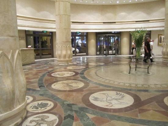 Queen of Sheba Eilat: Lobby