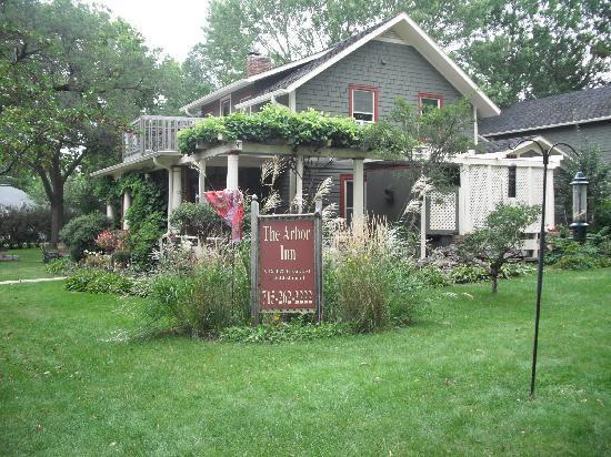 The Arbor Inn: Arbor Inn