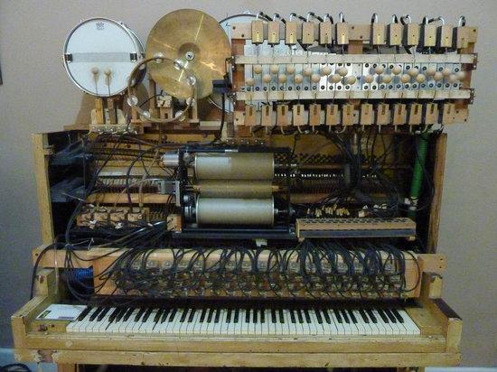 Museo de Musicos Invisibles