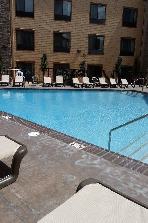Best Western Plus Bryce Canyon Grand Hotel Pool