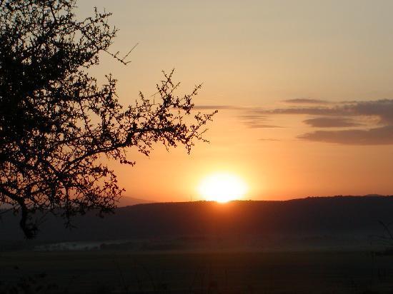 Дар-эс-Салам, Танзания: SUNSET