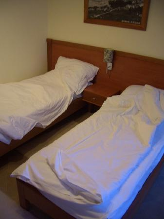 Hotel Lucic: double room?