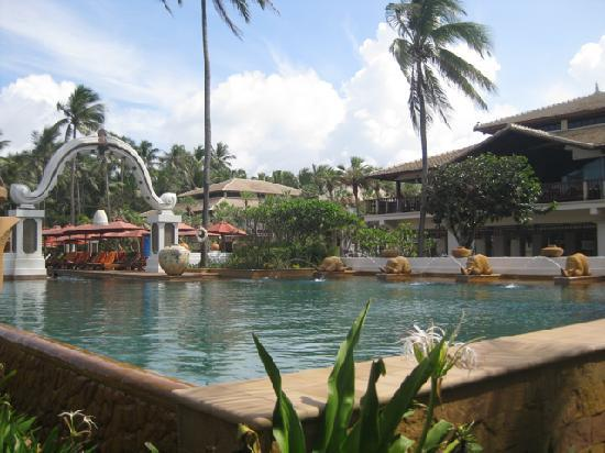 Marriott's Phuket Beach Club: Pool nr. 2