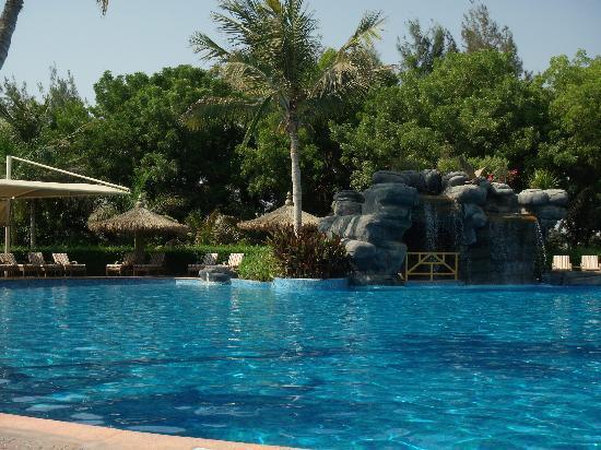 Barka, Oman: Pool