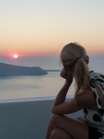 Grace Santorini Hotel: zum träumen