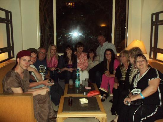 Nerolia Hotel & Spa: the last night