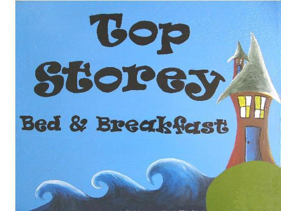 Top Storey B&B : Top Storey