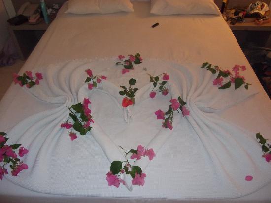 Queen Resort Hotel: Rooms