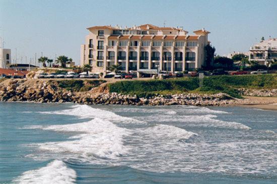 Hotel Estela Barcelona - Hotel del Arte: HOTEL ESTELA BARCELONA - SITGES