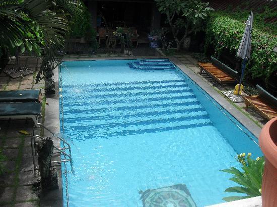 Bali Sorgawi Hotel: Bali Sorgawi Pool