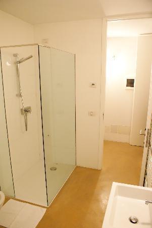 B&B Casa Ester : La doccia