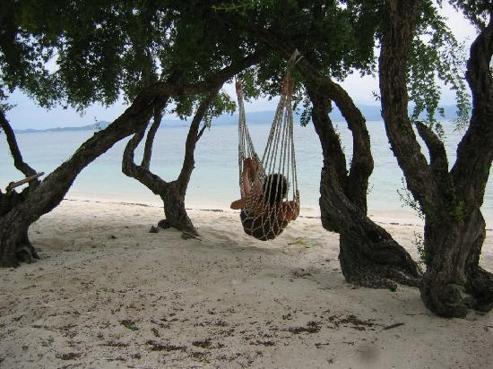Sarikantang Resort & Spa: relaxing