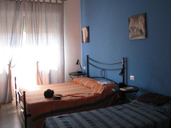 Bed & Breakfast Da Bernardo al 52: room1
