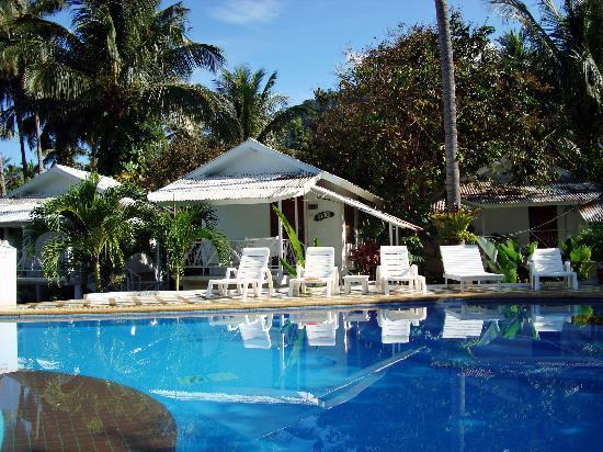 White House Bailan Resort: Bungalow