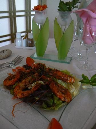 Kyriad Carentan : my dish