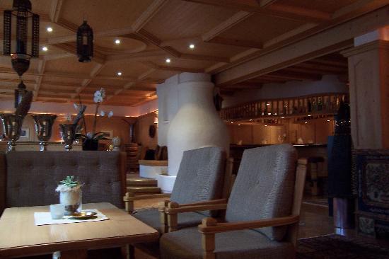 Hotel Rössle: Barbereich