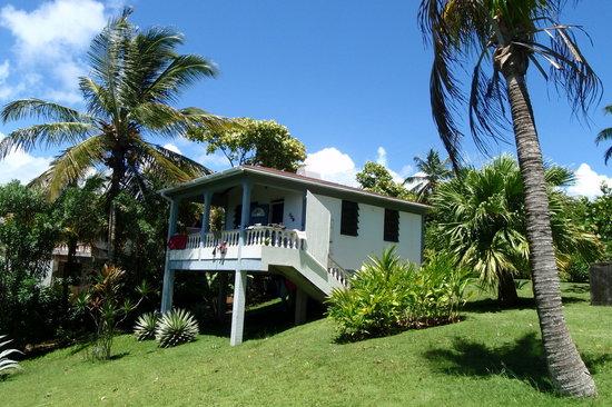 Sea Cliff Cottages: Cottage #1