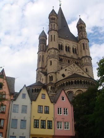 Das Kleine Stapelhauschen : So beautiful.