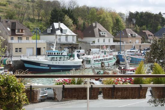 L 39 ecailler port en bessin huppain omd men om - Restaurant l ecailler port en bessin ...