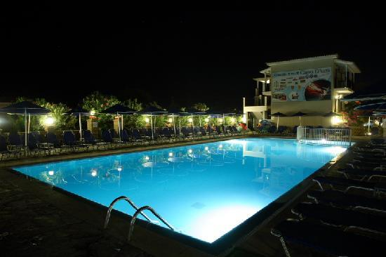 Cavo d'Oro Hotel: Cavo D'oro