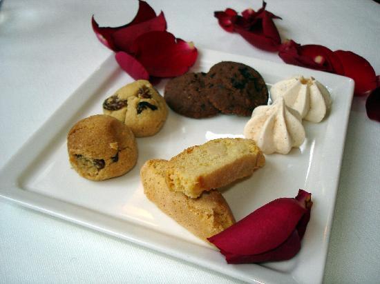 Il Tino: Piccola pasticceria fatta in casa