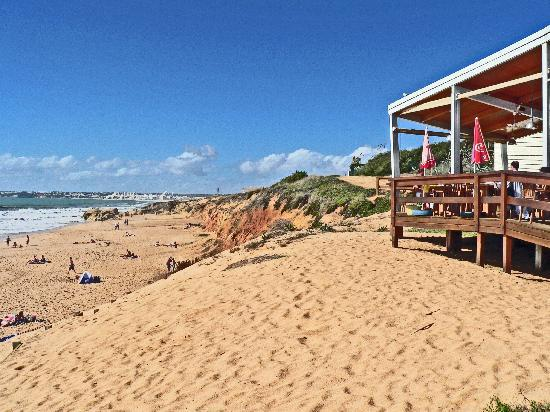 Praia Gale : GALE BEACH DAY