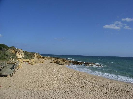 Praia Gale: SAO LAURENCO
