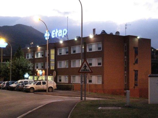 Ffm Ibis Hotel
