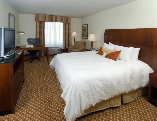 Оберн, Алабама: King Guest Room