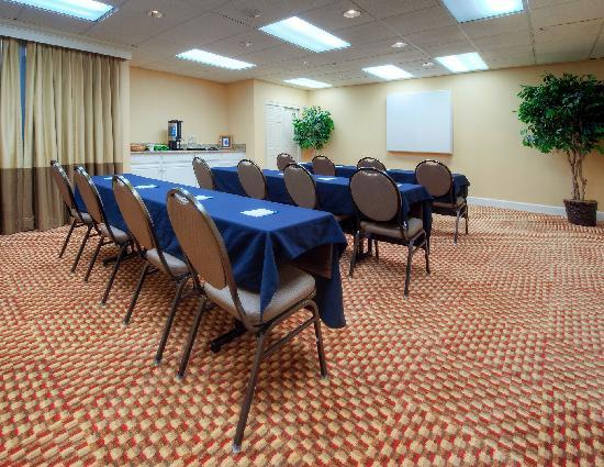 Homewood Suites by Hilton Chattanooga/Hamilton Place: Meeting Room