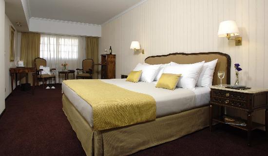 Aspen Towers Hotel: Aspen Towers - Habitación Deluxe 2
