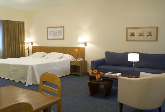 Aspen Suites Hotel - Deluxe room