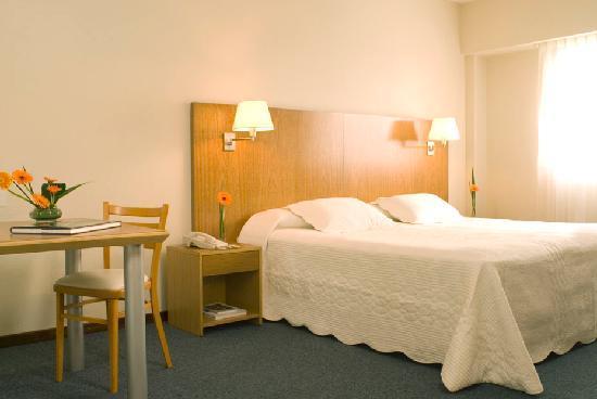 아스펜 스위트 호텔 사진